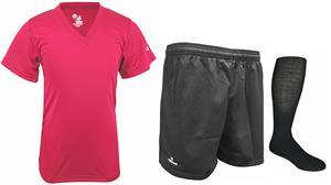 Girls Multi-Sport Jersey, Shorts & Sock Kit