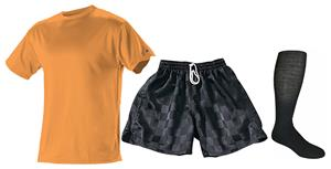 Adult/Youth eXtreme Micro Jersey Short & Sock Kit