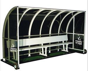 Jaypro NOVA Team Shelters