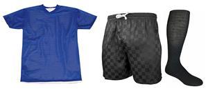 Adult Youth Rev POLY Jerseys Short Socks Kit