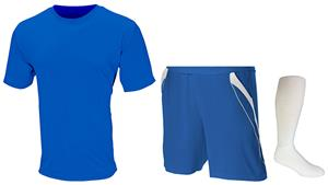 Adult Youth All Sport Jersey Short Sock KIT