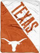 Northwest Texas Halftone Micro Raschel Throw