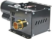 Jaypro Direct Drive Electric Curtain Winch