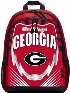 "Northwest NCAA Georgia ""Lightning"" Backpack"