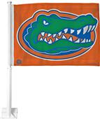 Rico NCAA Florida Gators Univ 2 Side Car Flag
