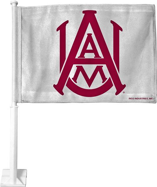 Rico NCAA Version 2 Car Flag
