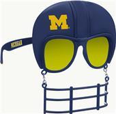 Rico NCAA Michigan Wolverines Novelty Sunglasses