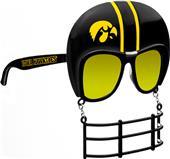 Rico NCAA Iowa Hawkeyes Novelty Sunglasses