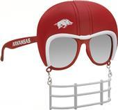 Rico NCAA Arkansas Razorbacks Novelty Sunglasses