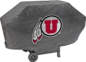 Rico NCAA Utah Utes Deluxe Grill Cover