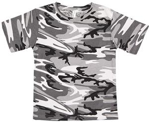 LAT Sportswear Adult Youth Camo Tee's