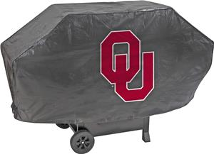 Rico NCAA Oklahoma Sooners Deluxe Grill Cover