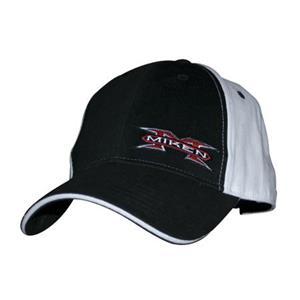 3151b346f27 Miken Low M-Logo Ball Caps Hats - Baseball Equipment   Gear