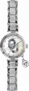 Sparo NCAA Oklahoma Sooners Womens Charm Watch