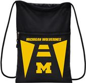 Northwest NCAA Michigan Teamtech Backsack