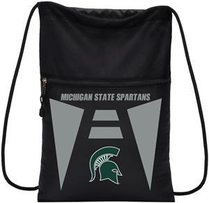 Northwest NCAA Michigan State Teamtech Backsack