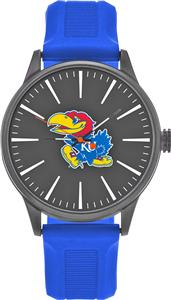 Sparo NCAA Kansas Jayhawks Cheer Watch