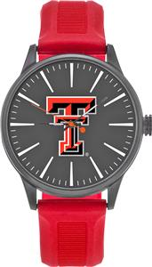 Sparo NCAA Texas Tech Red Raiders Cheer Watch