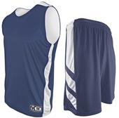 Epic Pro Reversible Basketball Uniform KIT