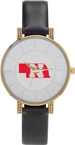 Sparo NCAA Nebraska Cornhuskers Lunar Watch