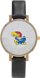 Sparo NCAA Kansas Jayhawks Lunar Watch