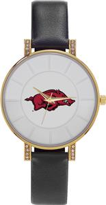Sparo NCAA Arkansas Razorbacks Lunar Watch