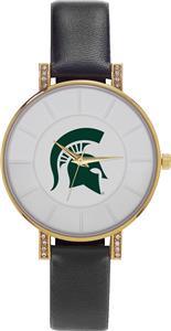 Sparo NCAA Michigan State Spartans Lunar Watch