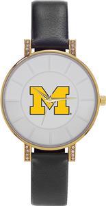 Sparo NCAA Michigan Wolverines Lunar Watch