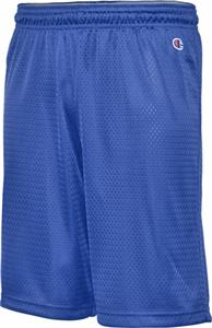 "Champion Adult Mesh 9"" Short"