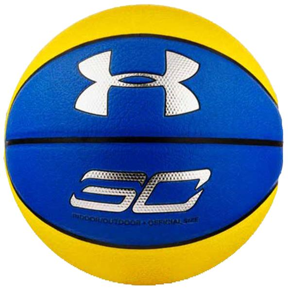 Under Armour Stephen Curry Composite