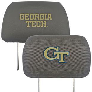 Winning Streak Sports NCAA Georgia Tech Yellow Jackets Heritage Banner