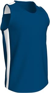 Champro Miller Men Women Youth Track Jersey. Printing is available for this item.