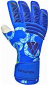 Vizari Evolution Soccer Goalie Gloves (PR)