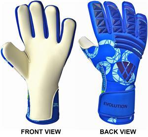 Vizari Evolution Soccer Goalie Gloves (PR)