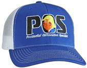 POS - Embroidered Cap