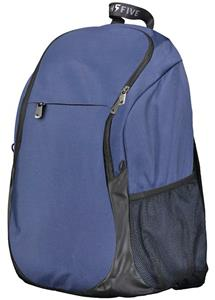 High Five Free Form Backpack. Embroidery is available on this item.
