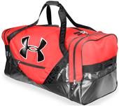 Under Armour Hockey Deluxe Cargo Bag C/O