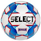 Select Brillant Super NAIA Soccer Balls