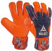 Select 33 Protec Soccer Goalie Gloves
