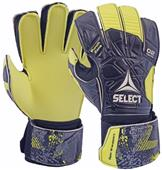 Select 02 Youth Allround V20 Soccer Goalie Gloves