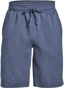 Under Armour Mens Hustle Fleece Shorts