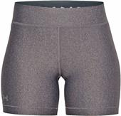 "Under Armour Women 5"" Middy Compression Shorts"