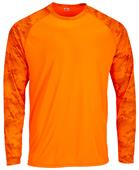 Paragon Adult Cayman Long Sleeve Performance Tee