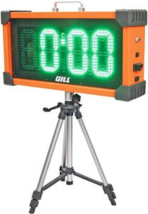 Gill Athletics Count Down Timer & Display