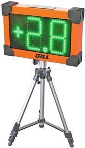 Gill Athletics 2 Digit Electronic Display