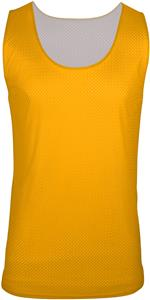 Badger Men Youth C2 Mesh Reversible Tank. Printing is available for this item.