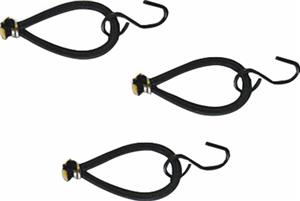 Champro Replacement Bungee Hooks (10/Pkg)