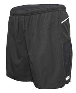 "Baw Mens 5"" 2-in-1 Running Short"