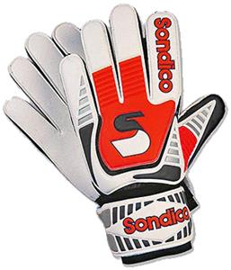 800707ff3 Closeout -Sondico Premier Soft Soccer Goalie Glove - Closeout Sale ...
