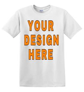 Custom Designed T-Shirts. Free shipping.  Some exclusions apply.